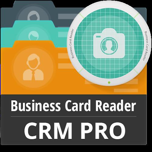 Business Card Reader - CRM Pro 1.1.161