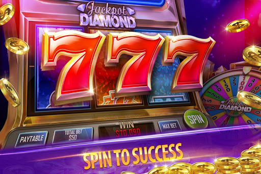 Casino Deluxe Vegas - Slots, Poker & Card Games  Screenshots 12