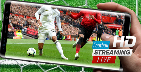 Football TV Live HD For Pc (Free Download – Windows 10/8/7 And Mac) 2