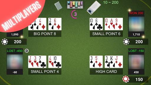 Niu-Niu Poker  screenshots 9