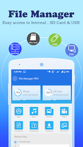 File Manager Explorer 2020   File Browser Apk Download 2021 1
