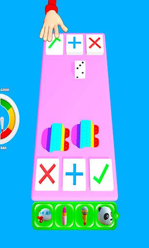 Fidget Trading - Master Match 3D  screenshots 6
