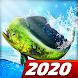 レッツ・フィッシュ―超本格釣りゲーム―. Fishing! - Androidアプリ