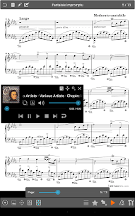 MobileSheets Music Viewer Mod Apk (Unlimited Trial) 6