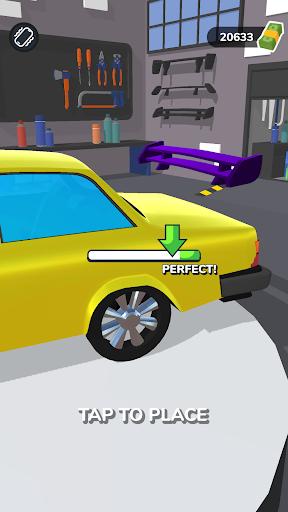 Car Master 3D goodtube screenshots 5