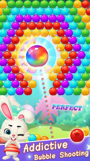 Rabbit Pop- Bubble Mania screenshots 5