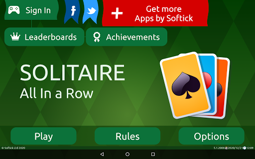 All In a Row Solitaire 5.1.1853 screenshots 16