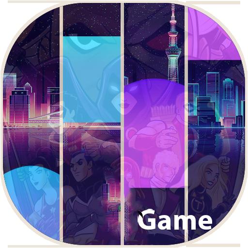 Baixar Teen Piano Tiles Titans Game para Android