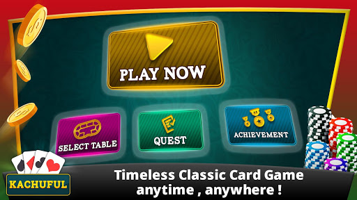 Kachuful - Desi Indian Card Game! 6.8 screenshots 11