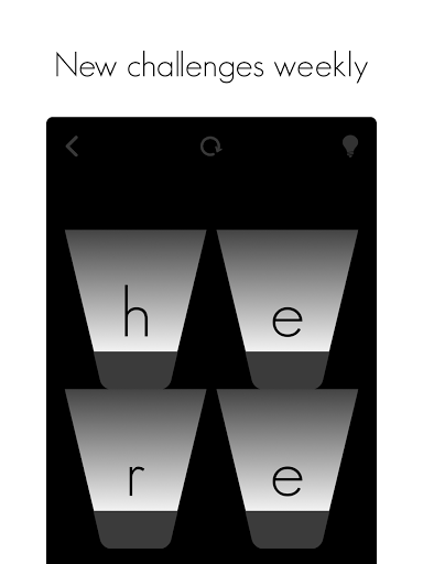 here - a puzzle game  screenshots 14