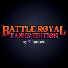 Battle Royal Tank Edition APK