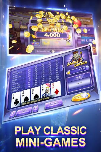 Texas Poker English (Boyaa) 6.3.0 screenshots 3