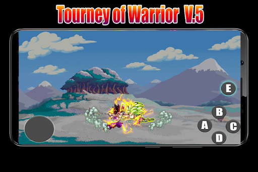 I'm Ultra Warrior : Tourney of warriors V.5 3.9.9 Screenshots 6