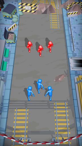 Gang Master: Stickman Fighter - Clash of Gangster Latest screenshots 1