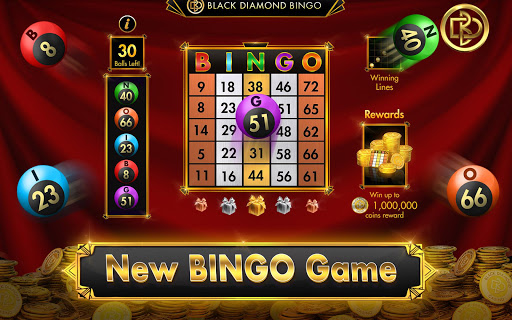 SLOTS - Black Diamond Casino apkslow screenshots 16