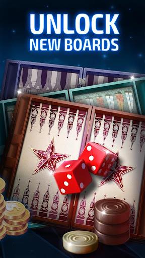 Narde Tournament screenshots 9