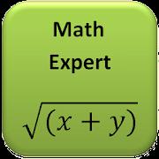 Math Expert