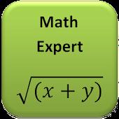icono Math Expert