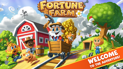 Fortune Farm  screenshots 1