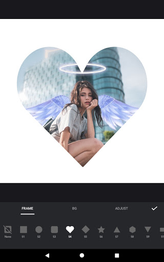 Photo Editor & Photo Effects - MagPic android2mod screenshots 9