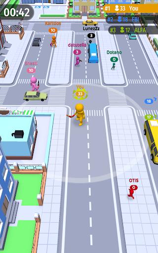 Move.io: Move Stop Move - Stickman Crowd 3D 0.0.56 screenshots 12
