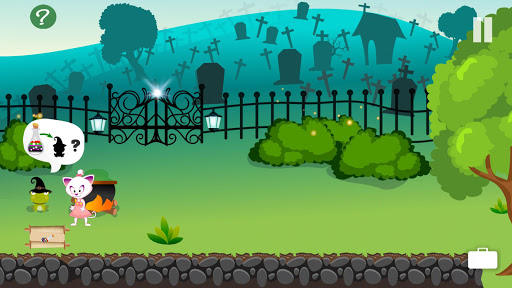 Tiny Story 1 adventure lite - puzzles games 2.4 screenshots 4