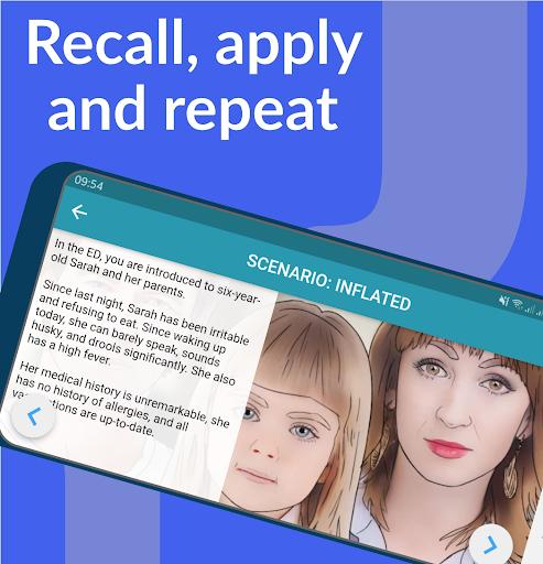 Clinical Sense - Improve Your Clinical Skills 3.1.2 Screenshots 5