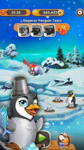 Puzzle Fruits: Rescue Wild  screenshots 2