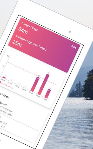 YourHour - Phone Addiction Tracker & Controller apktram screenshots 11