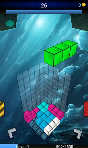 Falling Blocks 3D 1.2.1 screenshots 2