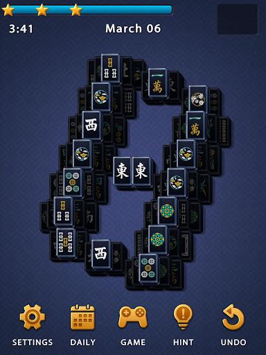 Mahjong Dragon: Board Game 1.0.4 screenshots 20
