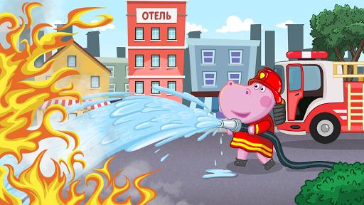 Fireman for kids  screenshots 14