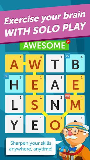 Word Streak-Words With Friends For PC Windows (7, 8, 10, 10X) & Mac Computer Image Number- 9