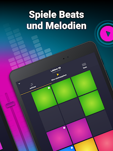 Drum Pad Machine - Musik Machen Screenshot