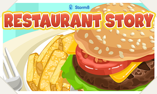 Restaurants Story MOD APK (Unlimited Money & Gems) – Updated 2021 1
