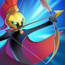 Stick Fight – Shadow Archer Battle Arena