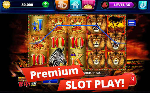 Slingo Arcade: Bingo Slots Game 20.15.0.1009668 screenshots 9