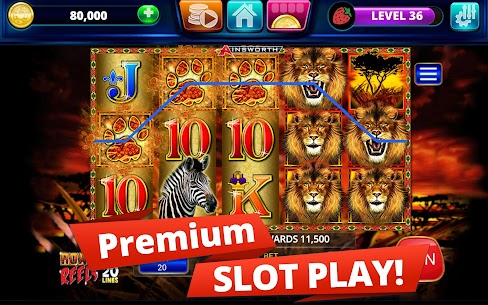Slingo Arcade: Bingo Slots Game 9