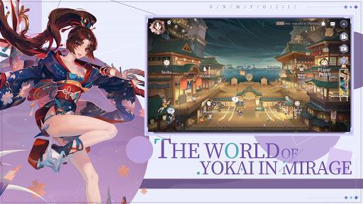 Onmyoji: The Card Game  screenshots 14