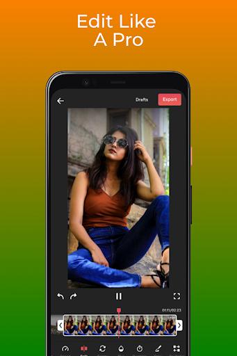 Mitron - India's Original Short Video App   Indian Apkfinish screenshots 13