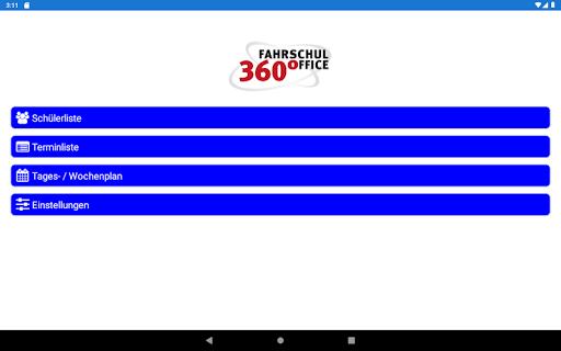 FSO mobile Screenshots 6