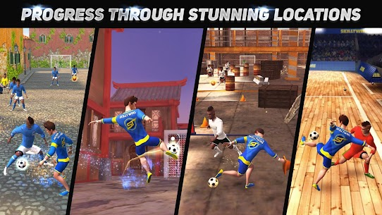 SkillTwins: Soccer Game – Soccer Skills MOD APK 1.8.2 (Unlocked) 8