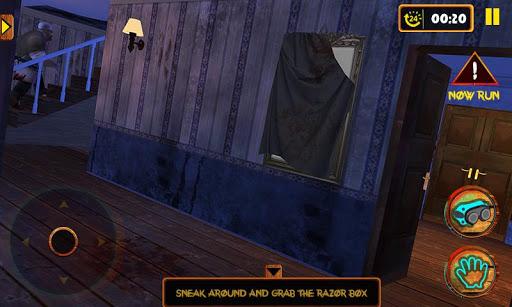 Scary Butcher 3D 2.0.3 Screenshots 2