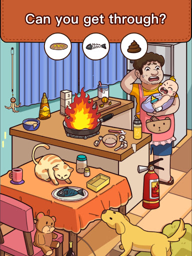 Find Out - Find Something & Hidden Objects 1.4.26 screenshots 23