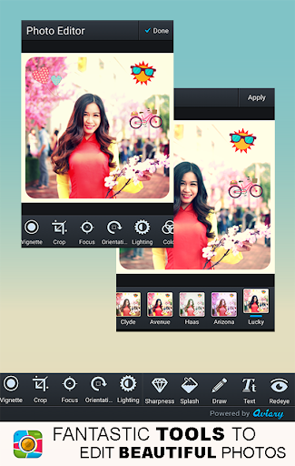 Photo Collage Editor For PC Windows (7, 8, 10, 10X) & Mac Computer Image Number- 9