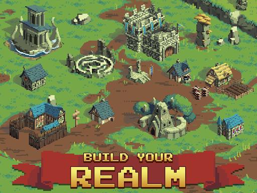 Realm Grinder 4.0.1 screenshots 7