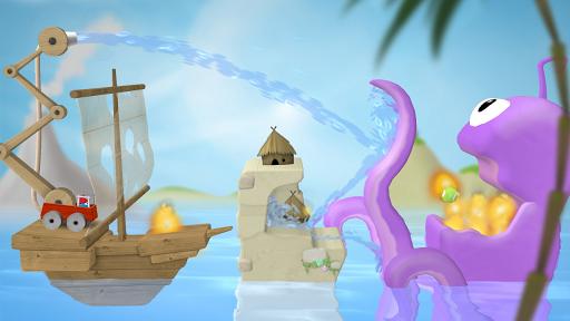 Sprinkle Islands apklade screenshots 2