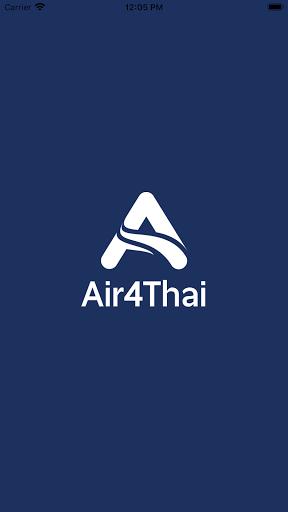 Air4Thai 3.0.8 Screenshots 1