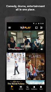 TVF Play - Spielen Sie Indiens beste Online-Videos Screenshot