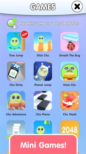 My Chu - Virtual Pet  screenshots 7
